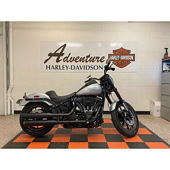 2020 Harley-Davidson Softail Low Rider S for sale 200968600