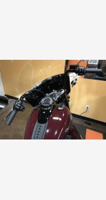 2020 Harley-Davidson Softail Heritage Classic 114 for sale 200969845