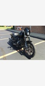 2020 Harley-Davidson Softail Low Rider S for sale 200969866