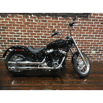 2020 Harley-Davidson Softail Standard for sale 200969868