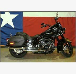 2020 Harley-Davidson Softail Heritage Classic 114 for sale 200969941