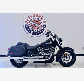 2020 Harley-Davidson Softail Heritage Classic 114 for sale 200973103