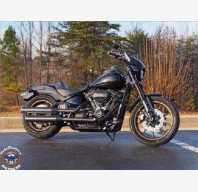 2020 Harley-Davidson Softail for sale 200973881
