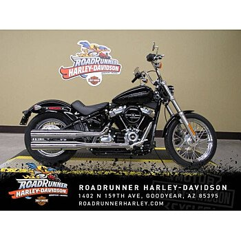 2020 Harley-Davidson Softail Standard for sale 200974765