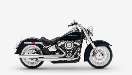 2020 Harley-Davidson Softail Deluxe for sale 200976178