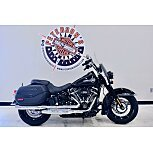 2020 Harley-Davidson Softail Heritage Classic 114 for sale 200976479