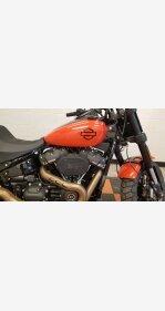 2020 Harley-Davidson Softail Fat Bob 114 for sale 200978874