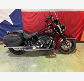 2020 Harley-Davidson Softail Heritage Classic 114 for sale 200979000