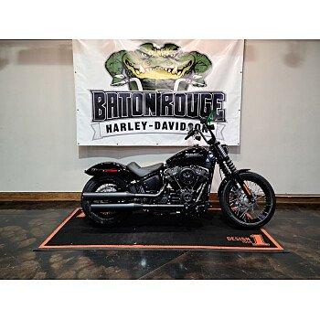 2020 Harley-Davidson Softail Street Bob for sale 200979317