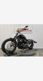 2020 Harley-Davidson Softail Street Bob for sale 200993372