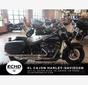 2020 Harley-Davidson Softail for sale 200993545