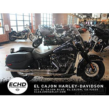 2020 Harley-Davidson Softail for sale 200993549