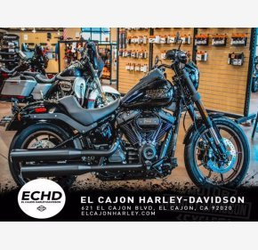 2020 Harley-Davidson Softail Low Rider S for sale 200993553