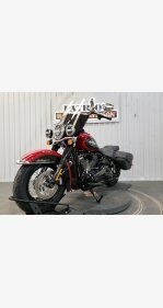 2020 Harley-Davidson Softail Heritage Classic 114 for sale 200994006