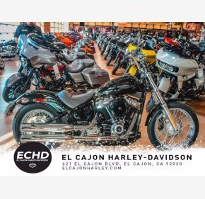 2020 Harley-Davidson Softail for sale 200995289