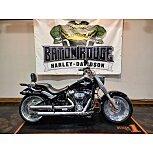 2020 Harley-Davidson Softail Fat Boy 114 for sale 200995442