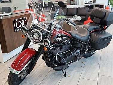 2020 Harley-Davidson Softail for sale 200995881
