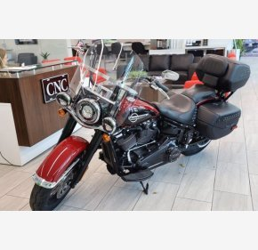 2020 Harley-Davidson Softail for sale 200995881
