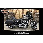 2020 Harley-Davidson Softail Sport Glide for sale 200996758