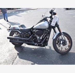 2020 Harley-Davidson Softail for sale 200999807