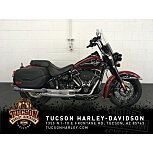 2020 Harley-Davidson Softail Heritage Classic 114 for sale 201004236