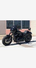 2020 Harley-Davidson Softail for sale 201006936