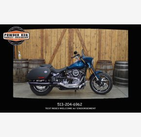 2020 Harley-Davidson Softail Sport Glide for sale 201008707