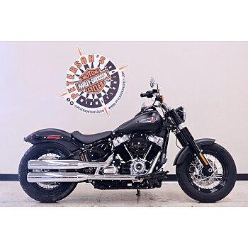 2020 Harley-Davidson Softail Slim for sale 201011913