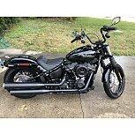 2020 Harley-Davidson Softail Street Bob for sale 201014039