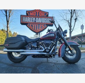 2020 Harley-Davidson Softail Heritage Classic 114 for sale 201014849