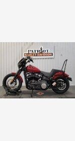 2020 Harley-Davidson Softail Street Bob for sale 201018639