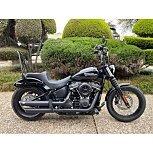 2020 Harley-Davidson Softail Street Bob for sale 201021016