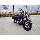 2020 Harley-Davidson Softail Heritage Classic 114 for sale 201024630