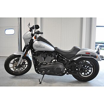 2020 Harley-Davidson Softail for sale 201026048