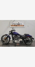 2020 Harley-Davidson Softail Breakout 114 for sale 201027134
