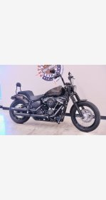 2020 Harley-Davidson Softail Street Bob for sale 201031779