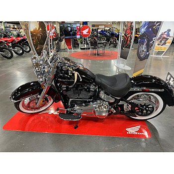 2020 Harley-Davidson Softail Deluxe for sale 201034778