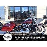 2020 Harley-Davidson Softail Low Rider for sale 201037296