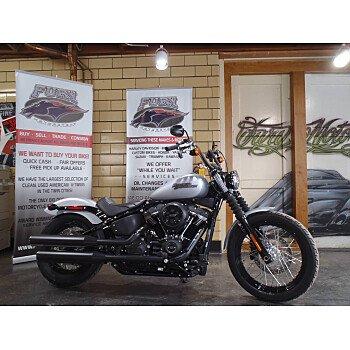 2020 Harley-Davidson Softail Street Bob for sale 201040481
