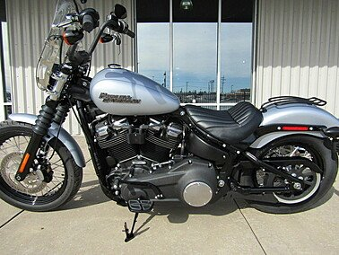 2020 Harley-Davidson Softail for sale 201044480