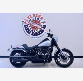 2020 Harley-Davidson Softail Low Rider S for sale 201045206