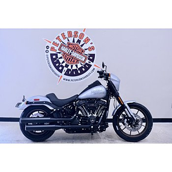 2020 Harley-Davidson Softail Low Rider S for sale 201045532