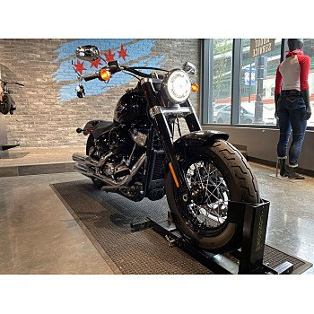 2020 Harley-Davidson Softail Slim for sale 201048013