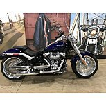 2020 Harley-Davidson Softail Fat Boy 114 for sale 201062008