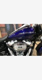 2020 Harley-Davidson Softail Fat Boy 114 for sale 201062008