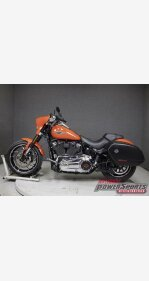2020 Harley-Davidson Softail Sport Glide for sale 201063078