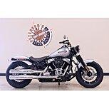 2020 Harley-Davidson Softail Slim for sale 201066140