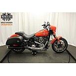 2020 Harley-Davidson Softail Sport Glide for sale 201073228