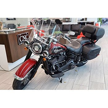 2020 Harley-Davidson Softail for sale 201081555