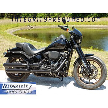 2020 Harley-Davidson Softail Low Rider S for sale 201091543